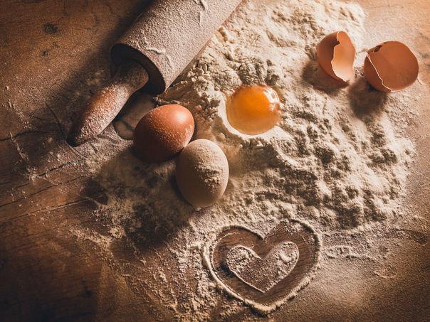 Verdens eggdag