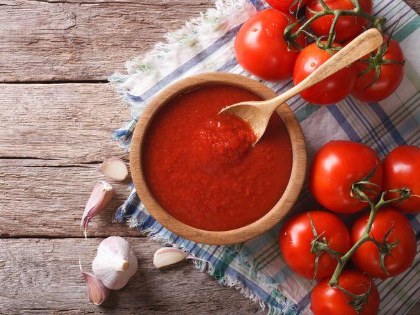 5 ting du (kanskje) ikke visste om ketchup