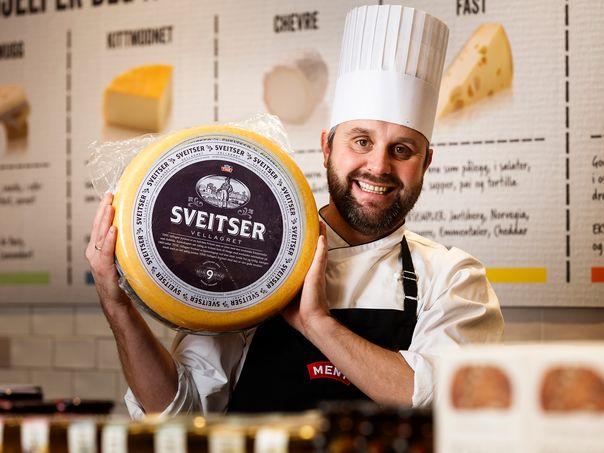 Kampen om Norsk matkultur foregår i din lokale matbutikk.