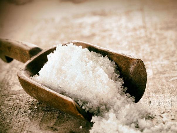 Reduser saltet