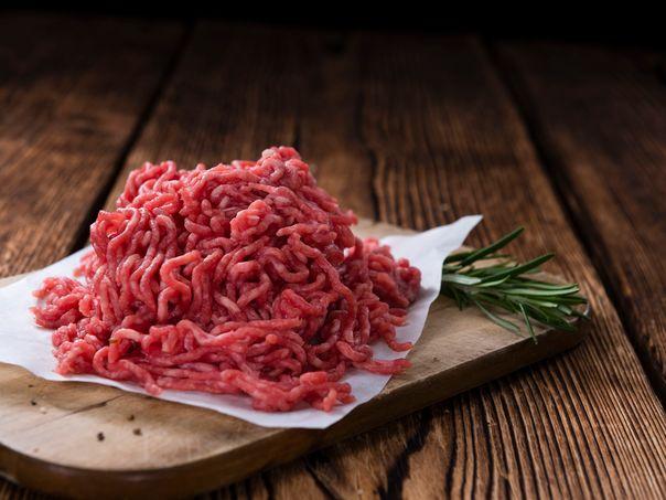 Lage Kjøttdeig Av Rådyr