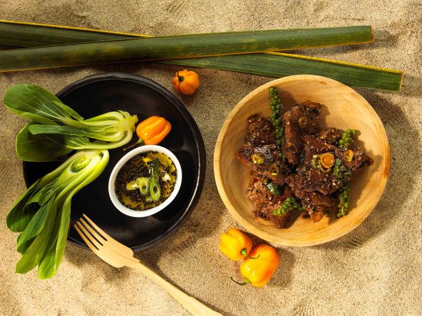 Bulgogi - Koreansk biff