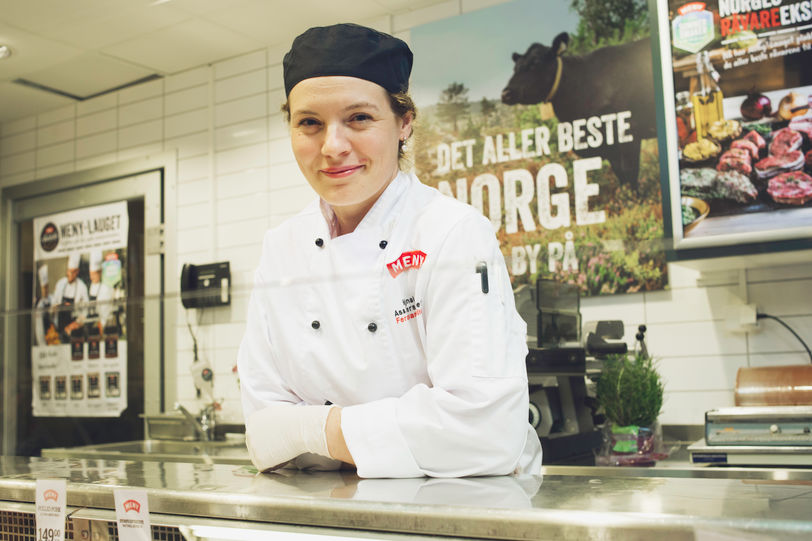 Foto: Eirik Førde