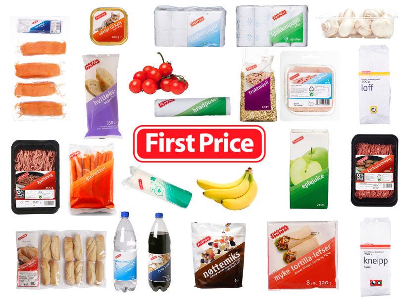 first price vann