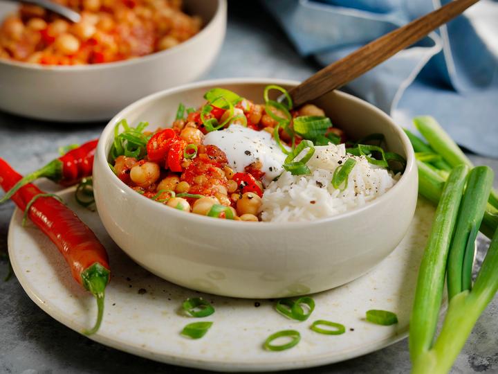 Chili uten kjøtt er den vegetariske versjonen av chili con carne, og er så absolutt verdt et forsøk!