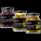 Jacobs Utvalgte oliven