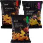 Jacobs Utvalgte chips
