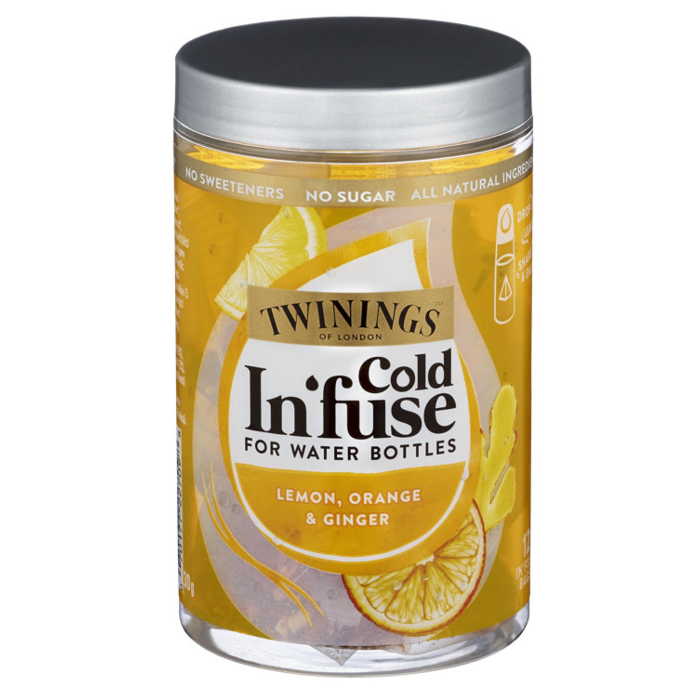 Cold Tea