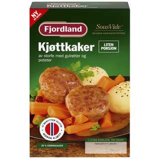 Fjordland middag