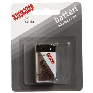 Splinterny Batterier | Meny.no OT65