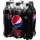 Pepsi Max - 0,5lx6 flaske