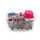 Druer Røde - 500g Cevita