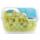 Druer Grønn - 500g Cevita