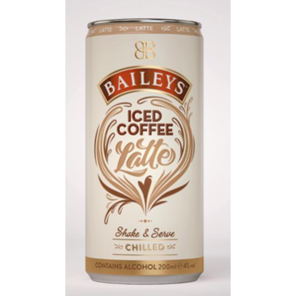 Baileys Ice Coffee