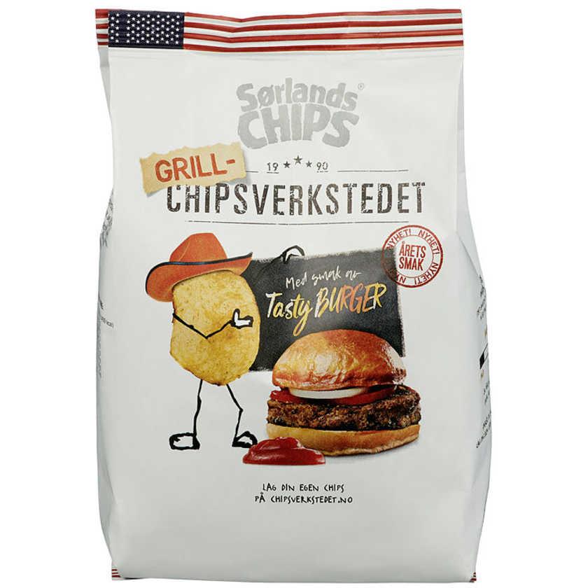 Chipsverkstedet