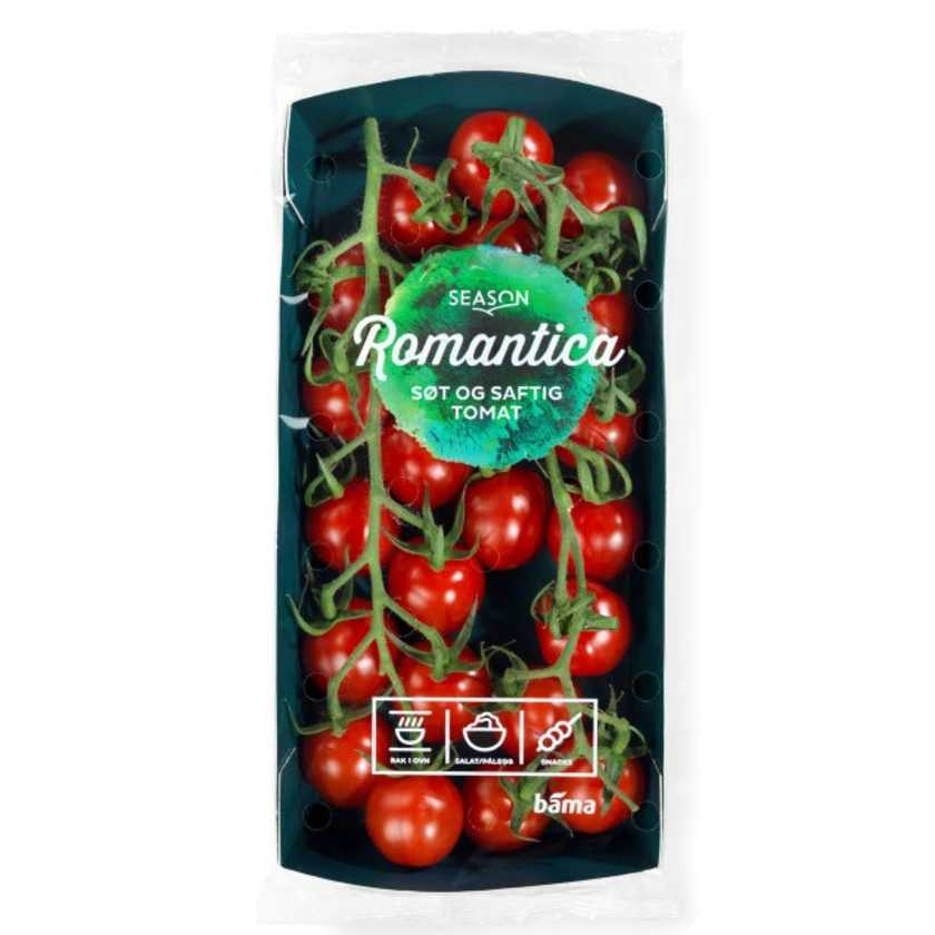 Romantica tomater