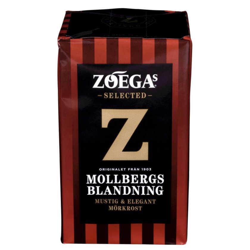 mollbergs blandning pris