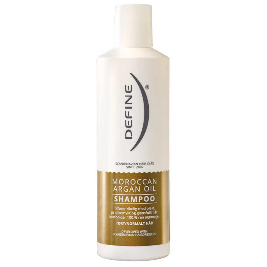 Define Shampoo