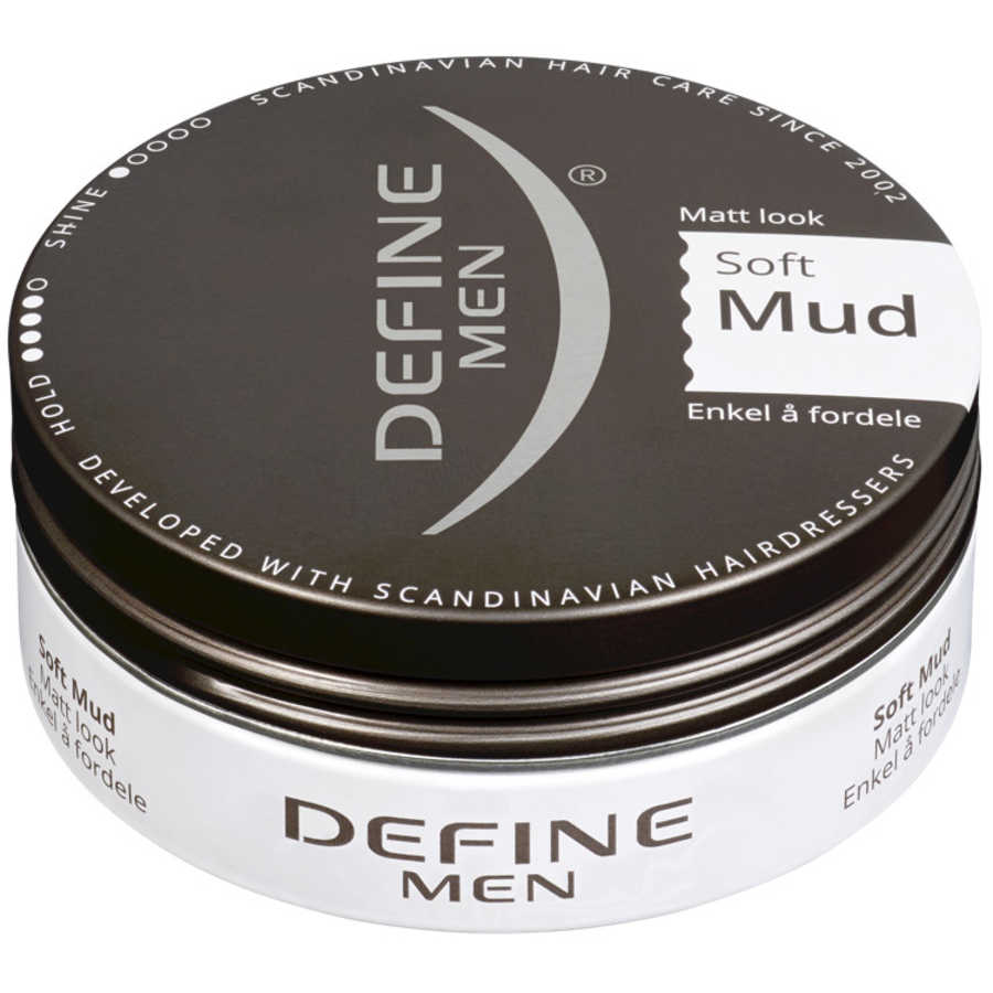 Define Men Mud