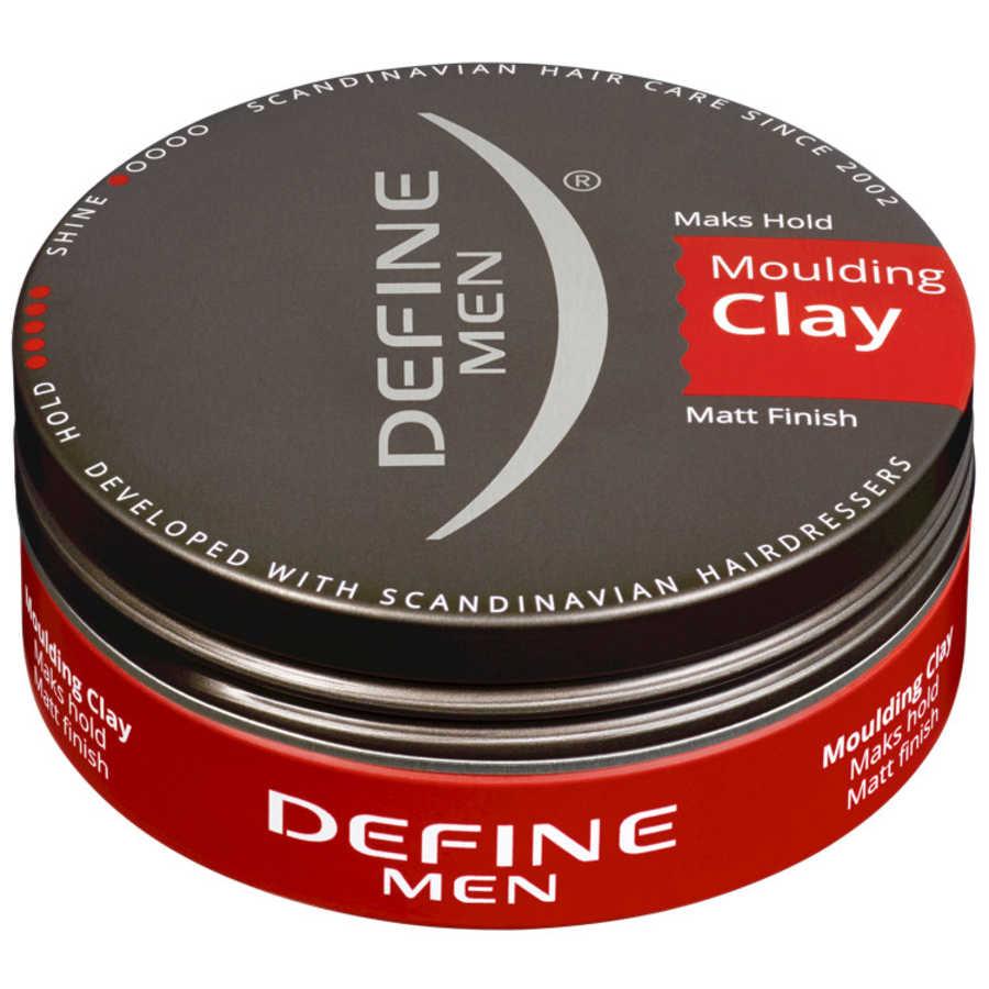 Define Men Clay