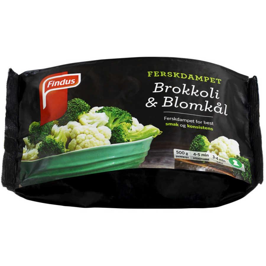Brokkoli&Blomkål