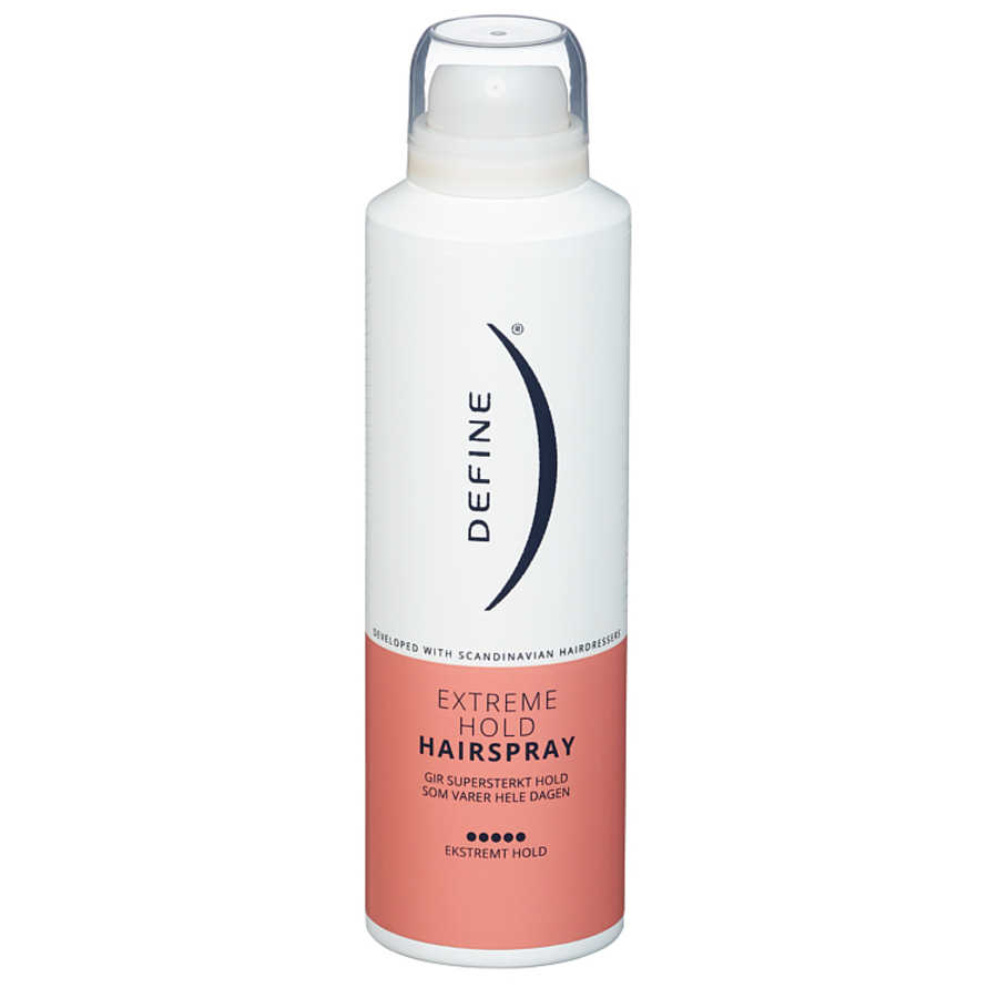 Define Hairspray