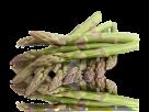 Asparges, grønn