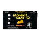 Breakfast Blend kapsler
