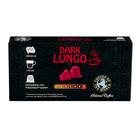 Dark Lungo kapsler