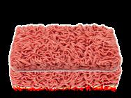 Kjøttdeig av storfe