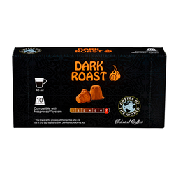 Dark Roast kapsler