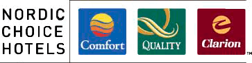 Nordic Choice Hotels logo