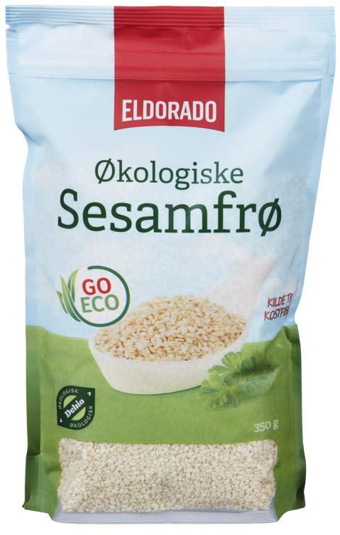 Bilde Eldorado Økologiske Sesamfrø.jpg