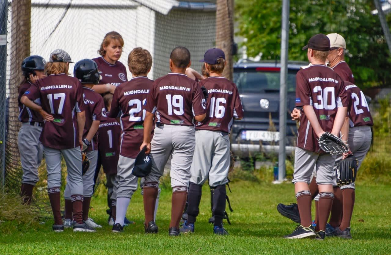 Foto: MIF Brown Sox