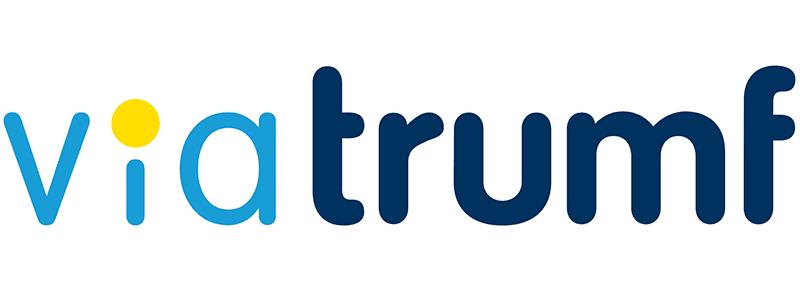 ViaTrumf logo