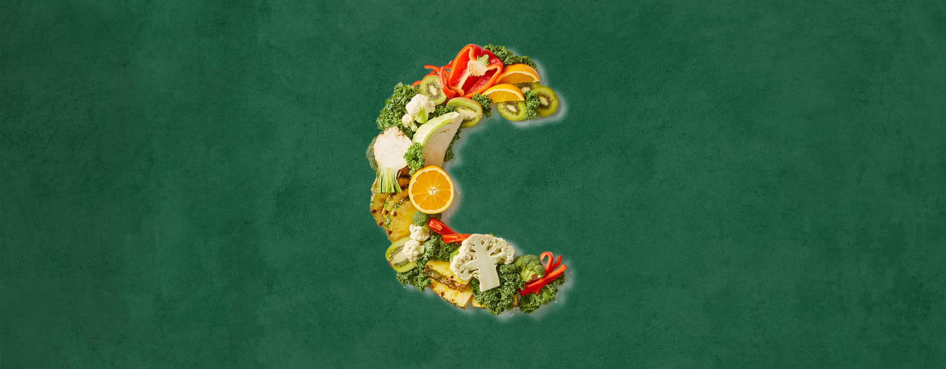 C-vitamin er det eneste vitaminet vi ikke klarer å lage selv