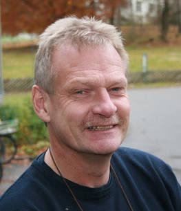 Professor Øystein Ahlstrøm