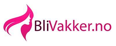 Bli Vakker logo