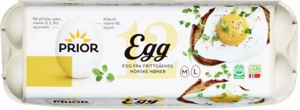 Prior egg