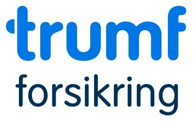 Trumf Forsikring logo