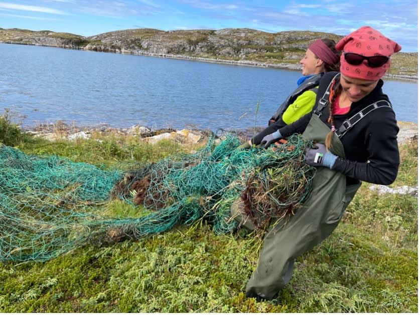 Fjorårets kampanjesamarbeid har bidratt til å rydde hele 80 000 meter kystlinje.