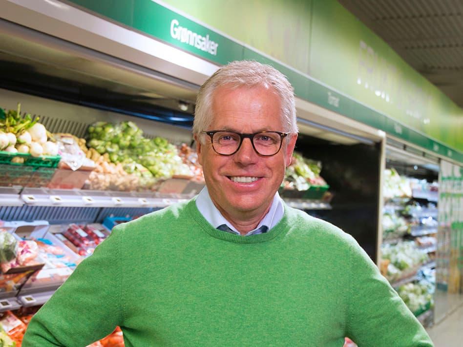 KIWI-sjef Jan Paul Bjørkøy svarer på kritikken
