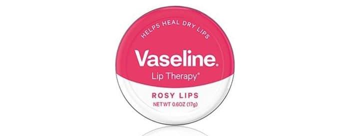 Vaseline Rosy lips: Med denne nyheten fra Vaseline kan du gå vinteren i møte med myke lepper.