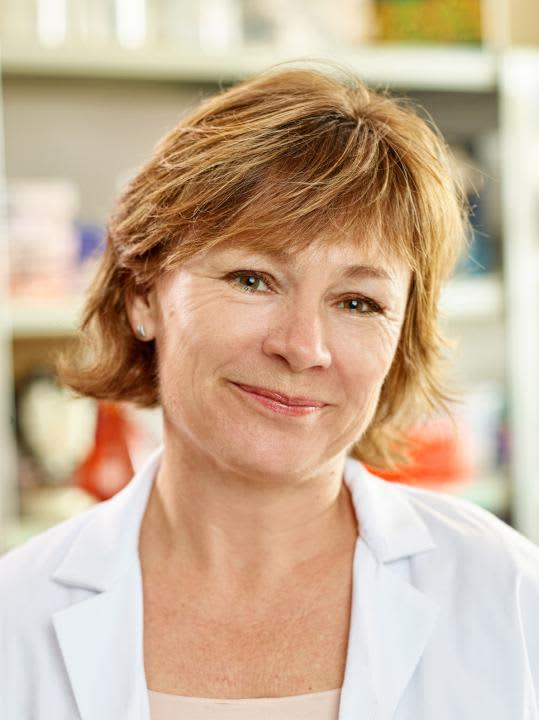 Hanne S. Finstad i Forskerfabrikken
