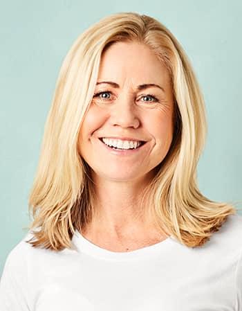 Klinisk ernæringsfysiolog, Tine Sundfør