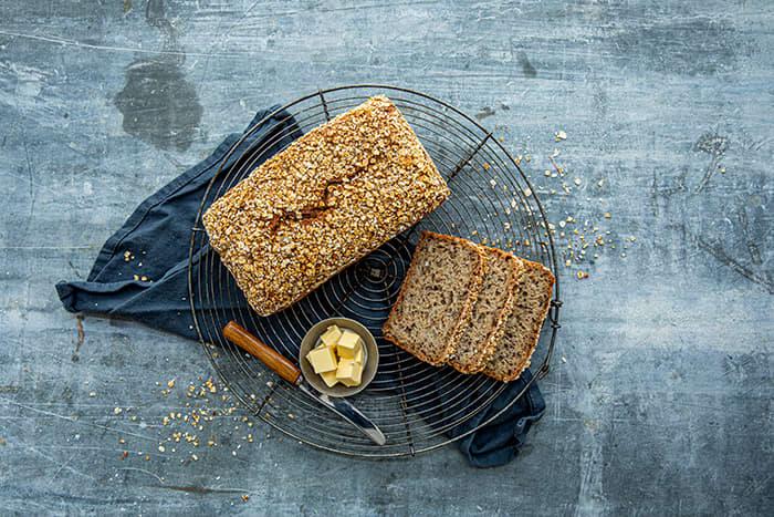 Med KIWIs Smaksgaranti på Bakerens utvalgte og Våre groveste brød, får du bytte brødet i et annet hvis du ikke er fornøyd. Garantien gjelder frem til 31.12.2020.