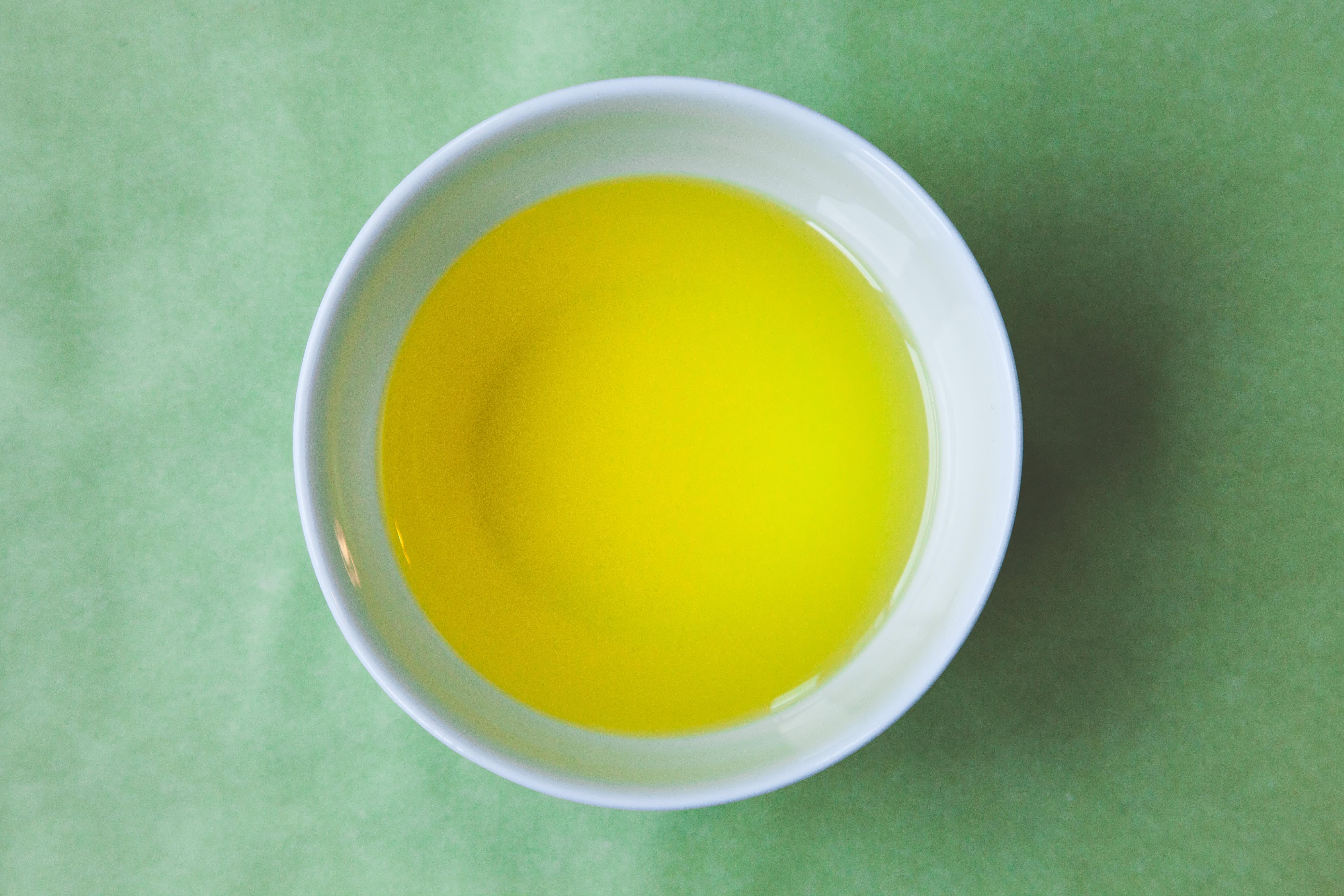 Olivenolje har mange bruksområder.