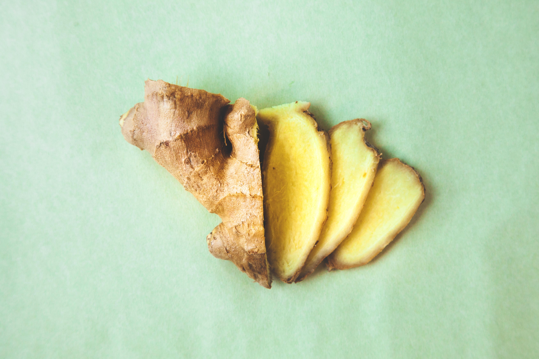 Ingefær kan brukes til så mangt, blant annet mot kvalme og sår hals.