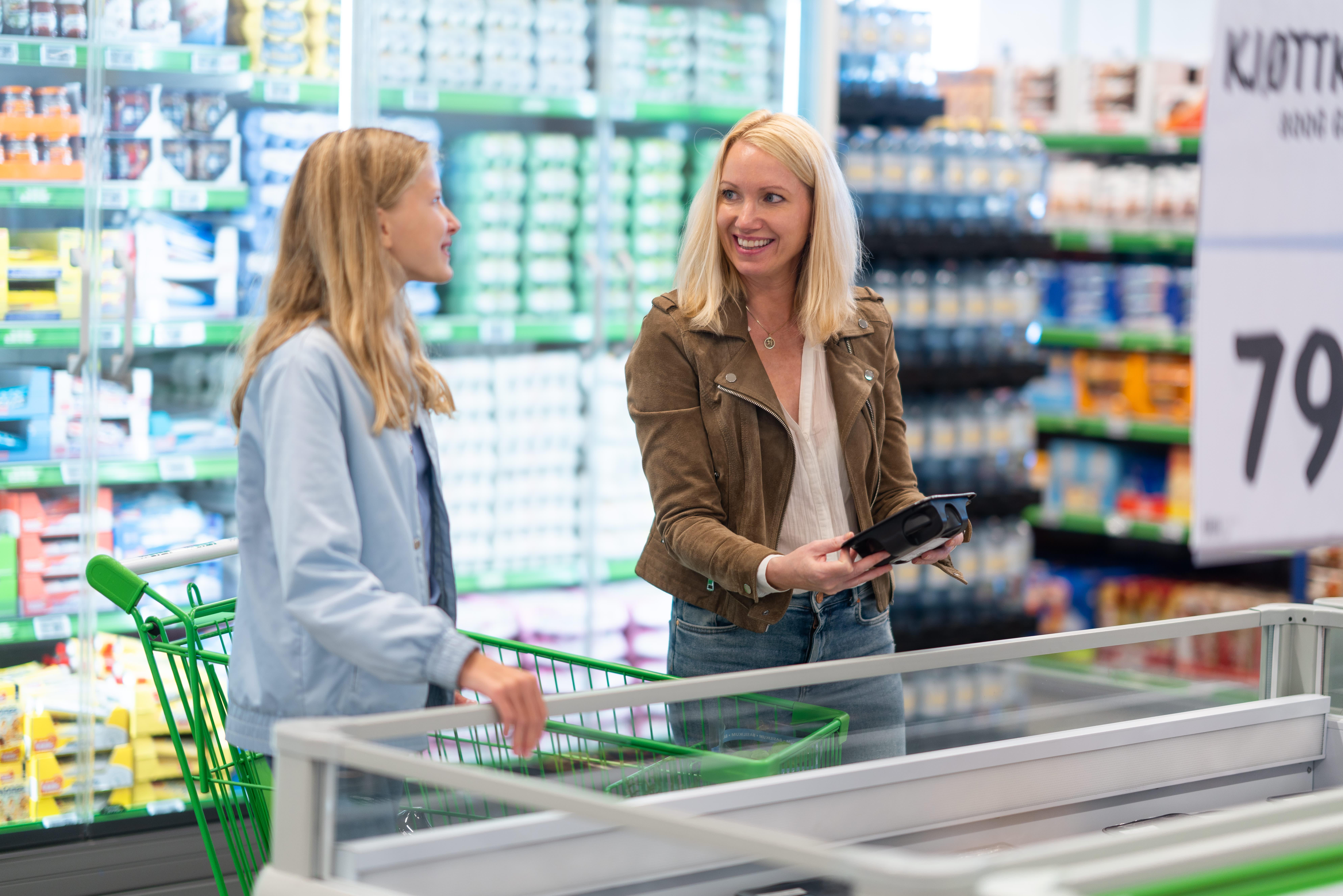 Flere First Price-produkter er kåret til best i test.