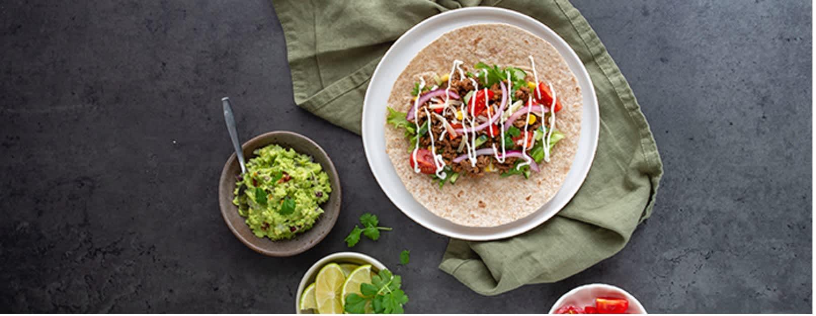 Taco til helg of taco til hverdags!